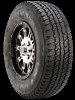 Destination tire