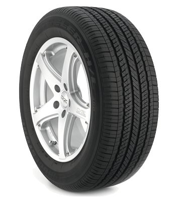 Dueler H/L tire