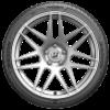 Bridgestone Potenza Sport Angle view