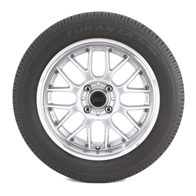 Bridgestone Turanza EL400 RFT large view