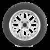 Bridgestone Turanza EL400 RFT Angle view