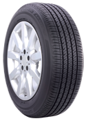 Bridgestone Ecopia EP422 Plus Angle view