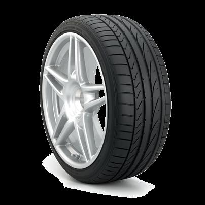 Bridgestone Potenza RE050A I RFT large view
