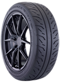 Bridgestone Potenza RE71R Angle view