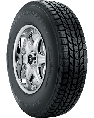 Firestone Winterforce LT large view
