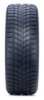 Bridgestone Blizzak LM-60 RFT Angle view