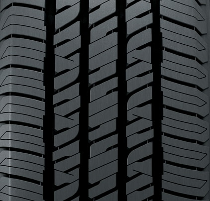 Bridgestone Dueler H/T 685 large view