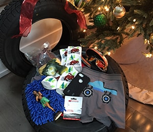 Gift Ideas to Impress Any Truck Lover