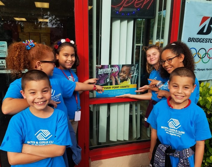 $1.4 Million Raised for Boys & Girls Clubs of America — Thanks to You!