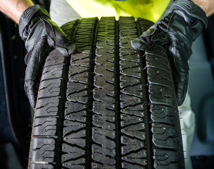 How to Cut Down on Tire Wear in the Winter