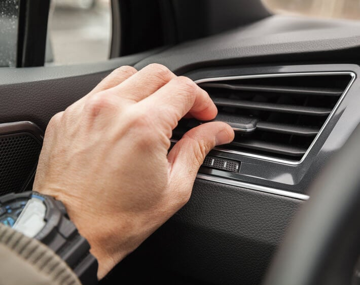 My Car Heater Blows Cold Air! What Does It Mean?