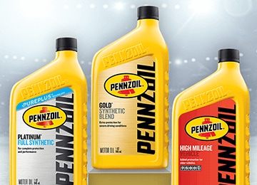 Choosing the Right Oil in Winter
