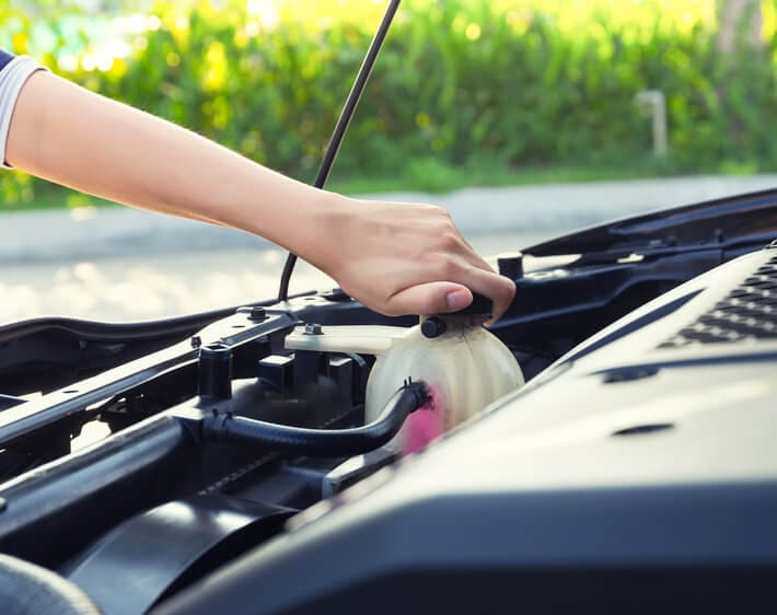 5 Most Important Car Fluids to Check in the Spring