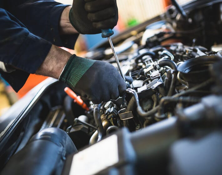 Maintenance Your Car Craves in the Spring