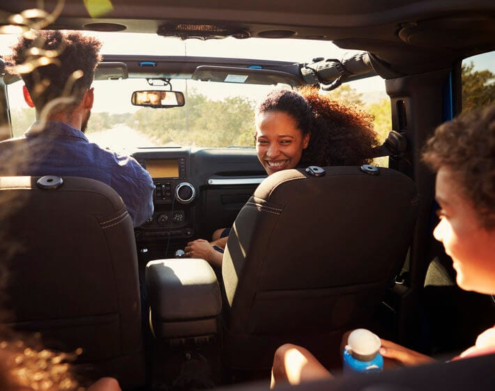 6 Great Places to Road Trip with Kids