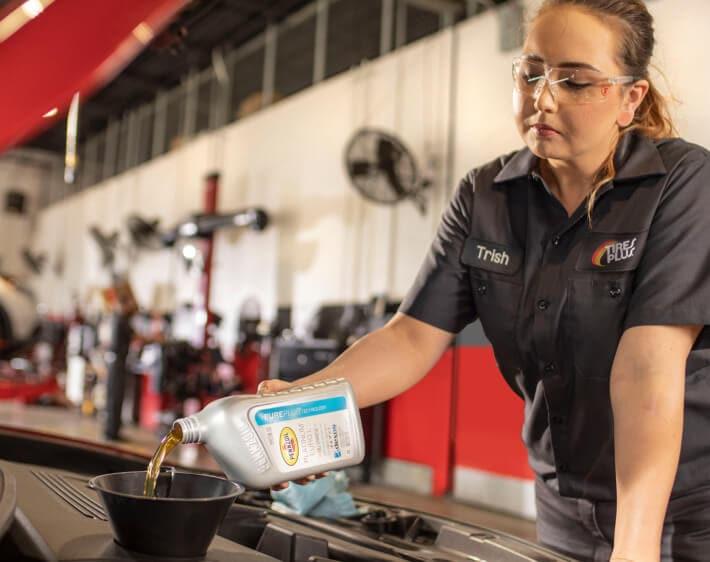 Good, Better, Best: Engine Oil Types Explained