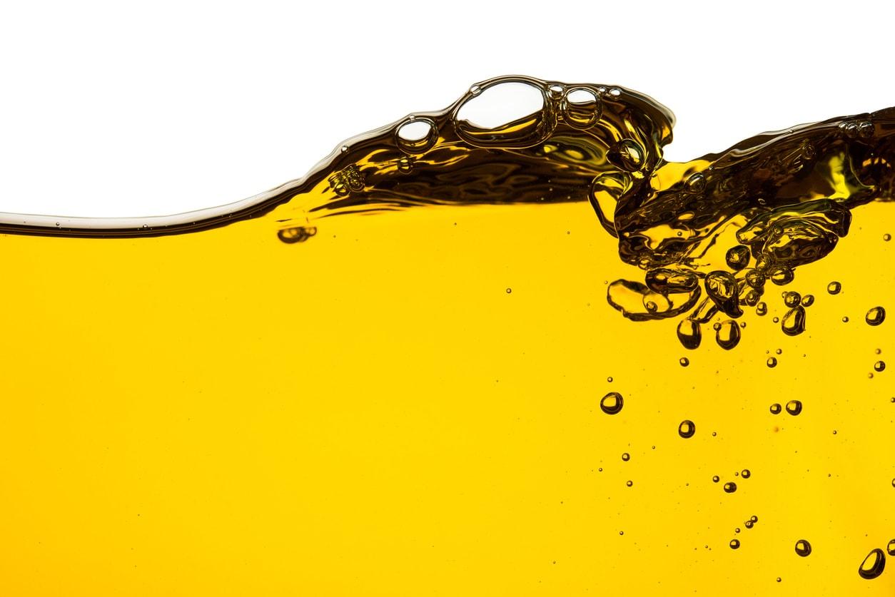 image of motor oil