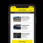 Tires Plus app